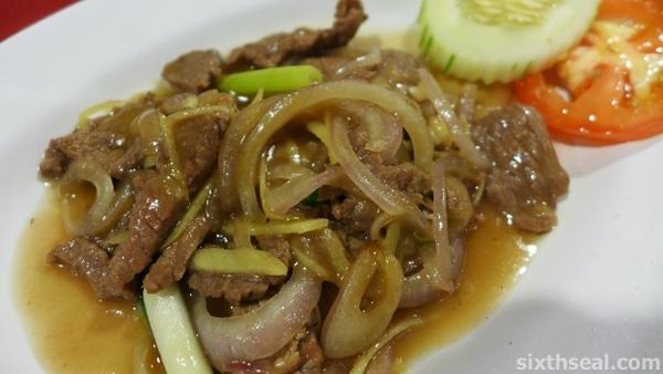 venison deer meat