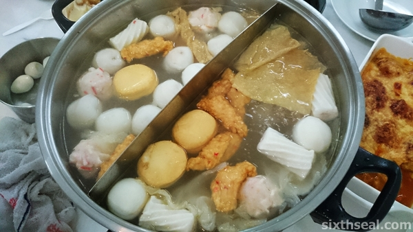 steamboat