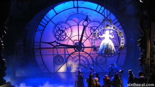 wicked glinda