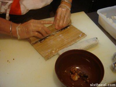 making maki