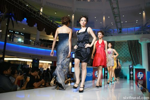 finale catwalk