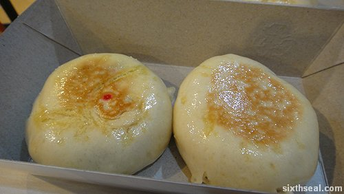 fried pau