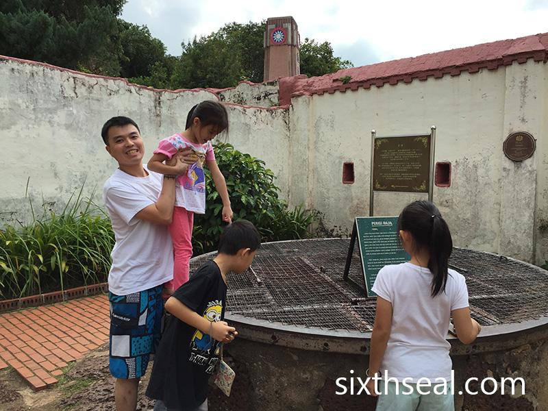 Melaka Kids