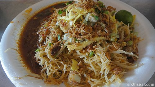 mee siam