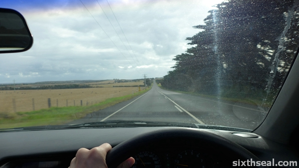 phillip island roads