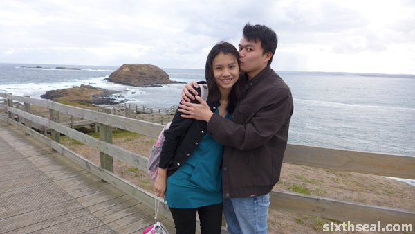 phillip island vacation