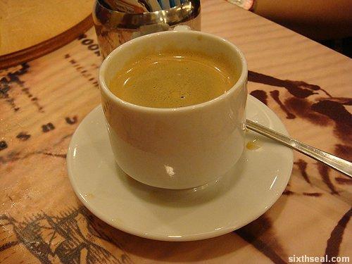 mfm espresso