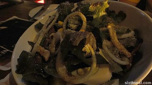 barcelona salad