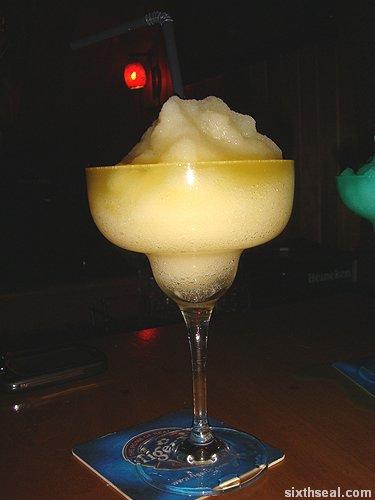island margarita mango