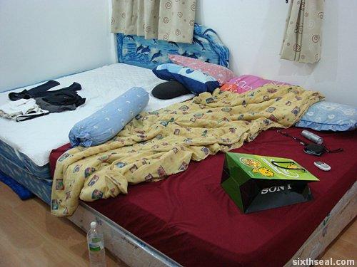 kj bedroom