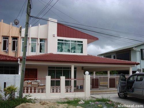 kj house