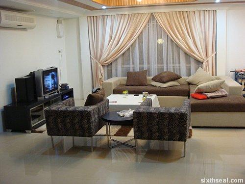 kj living room