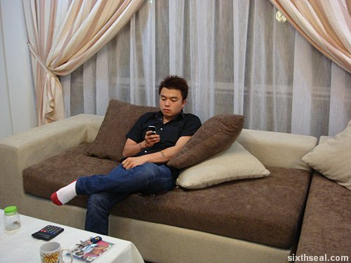 kj lounge