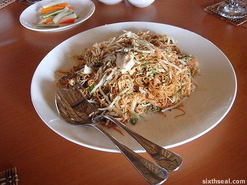 marina rice vermicilli