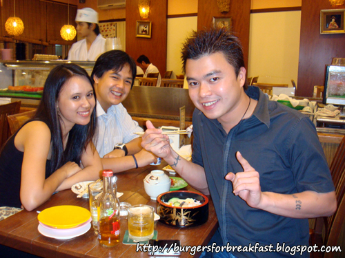 shiki group