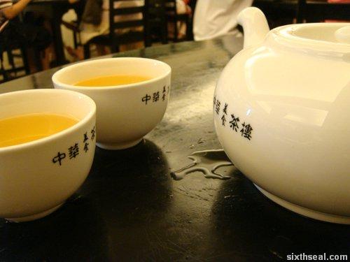 mitsu tea house tea