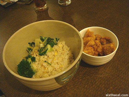 mongkok shanghai rice