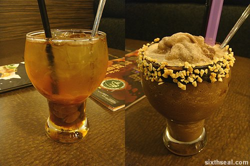 mongkok teahouse drinks