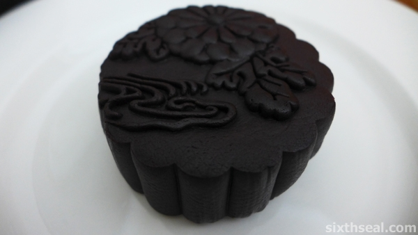 oreo mooncake