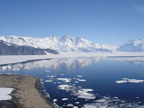 antarctica-continent