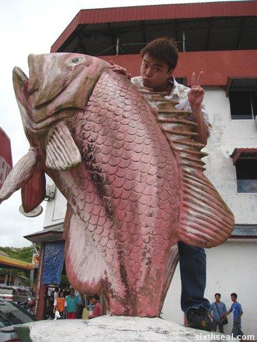 fish camwhore