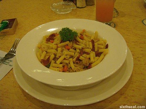 kingwood macaroni