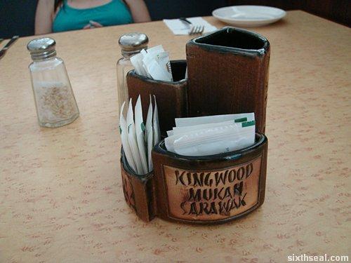 kingwood mukah sarawak