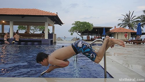 rail planking