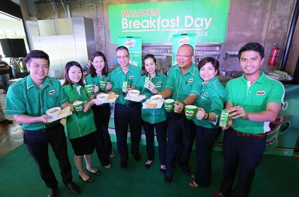 malaysia breakfast day