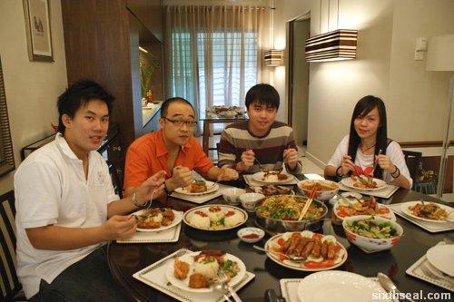 nicholas cny group