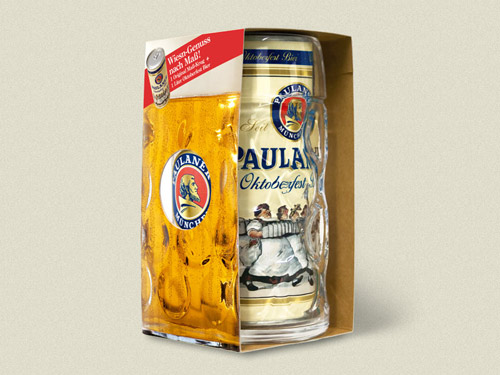 paulaner oktoberfest bier
