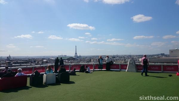 Lafayette Roof