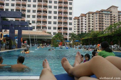 pool us