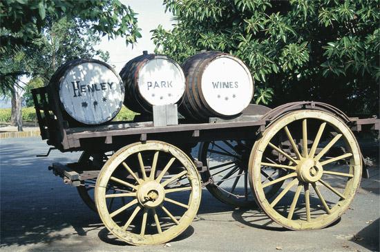 Henley Park Wines