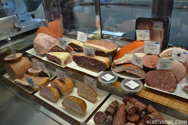Lucia Fine Foods