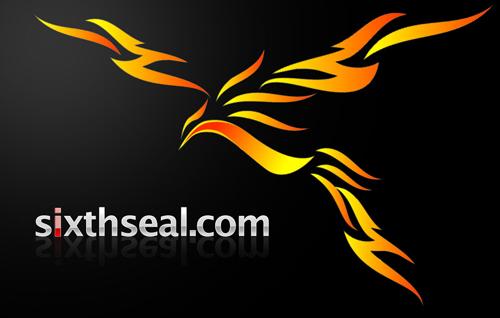 phoenix card front