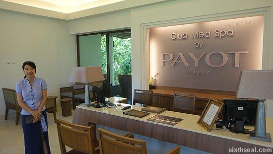 club med payot