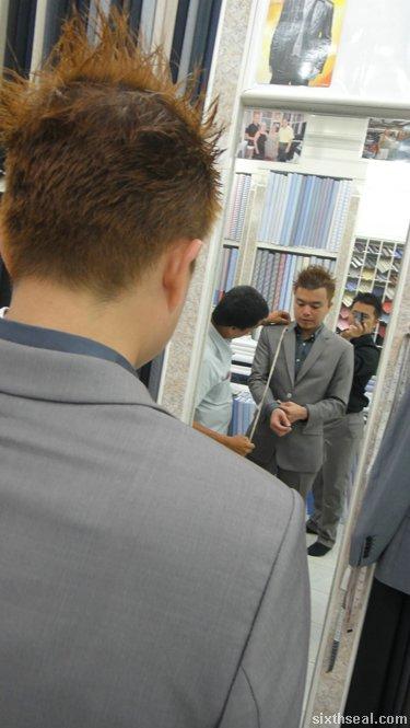 suit in phuket