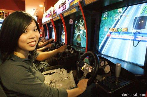 ppc arcade