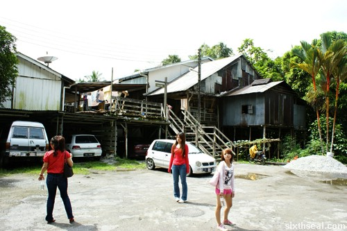longhouse