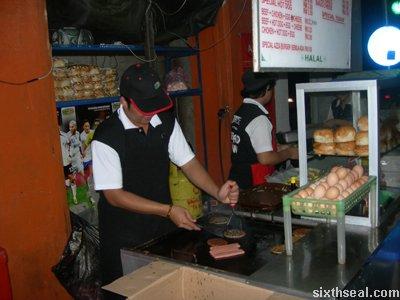azza burger grill