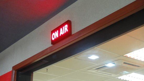 redfm on air