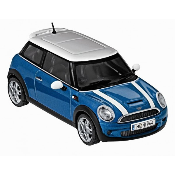 mini cooper s miniature
