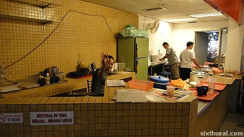 rice bowls staff