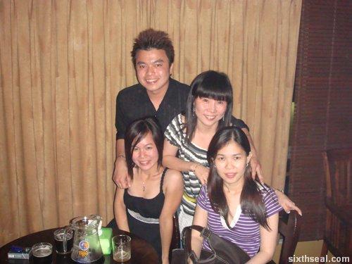 rr group