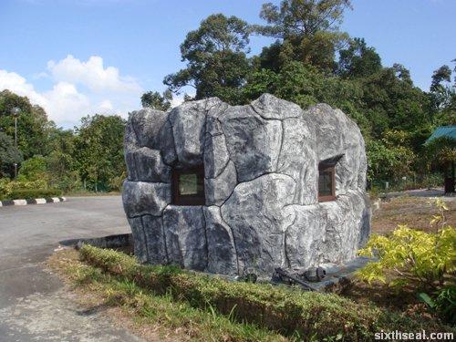 sebangkoi stone