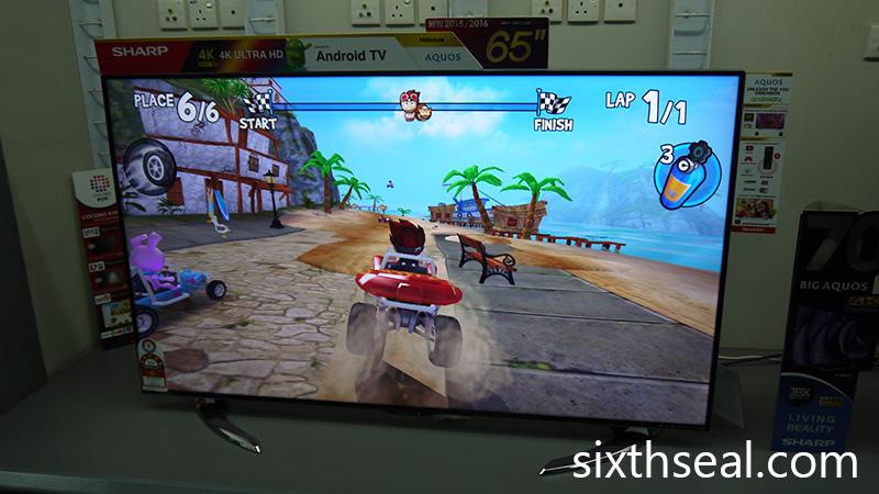 4KTV Games