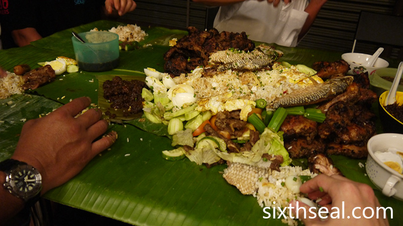 Boodle Table