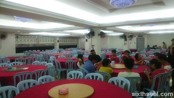 Hong Fu Seafood