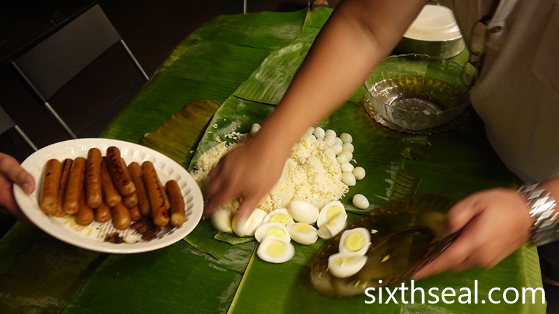 Making Boodle Fight